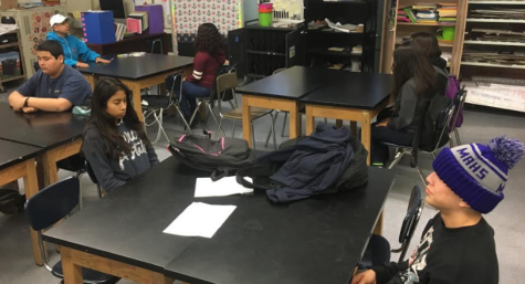 Meditation Improving Student Focus