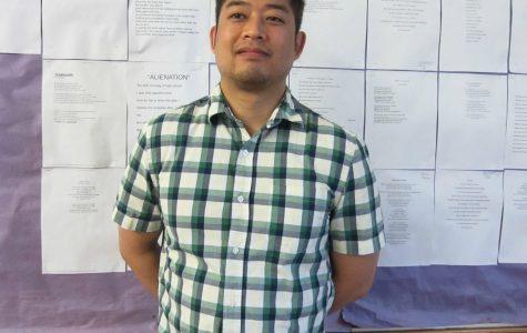 Meet Mr. Lin
