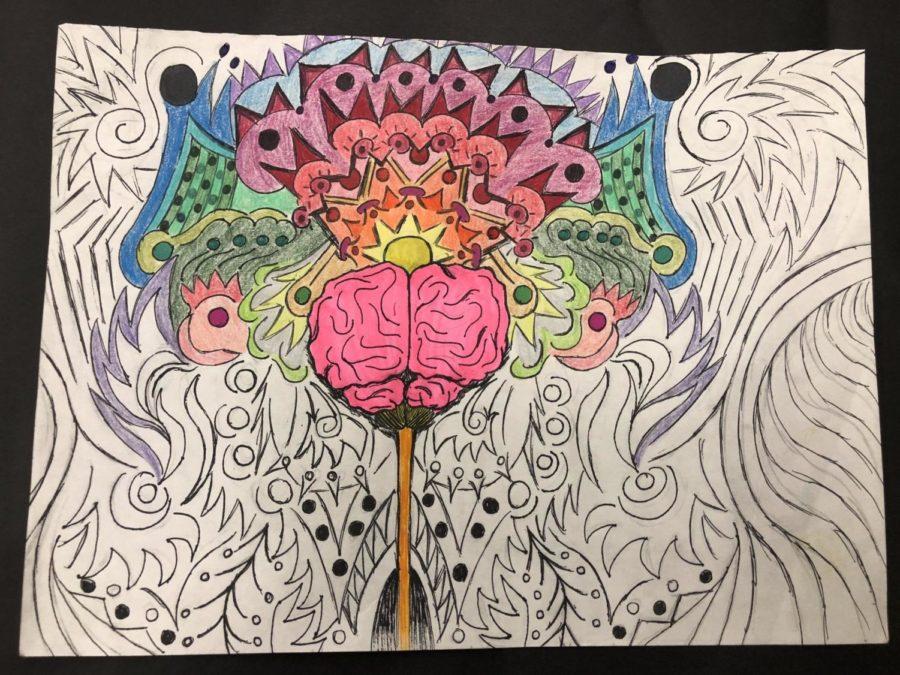 Art Piece #1
