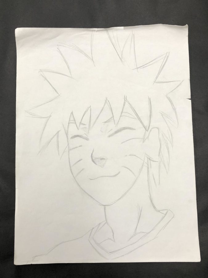 Art Piece #2