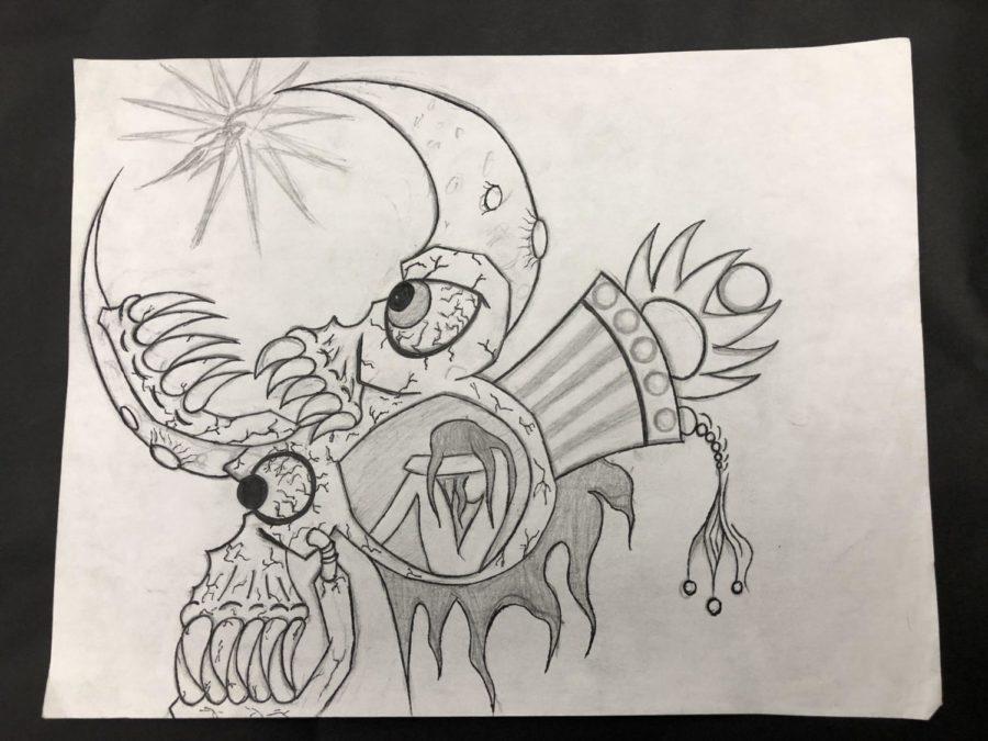 Art Piece #7