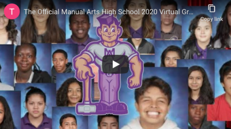 Watch The Official MAHS 2020 Virtual Graduation Ceremony