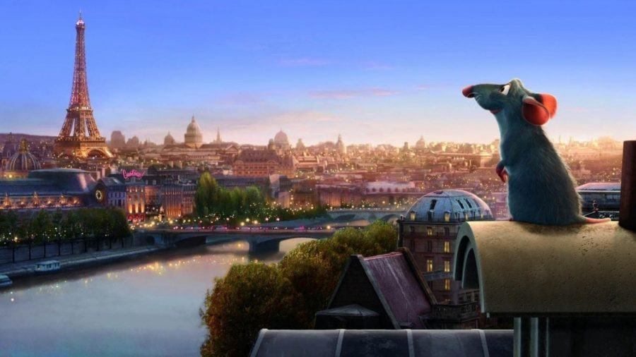 Ratatouille: And How It's Aging Like Wine
