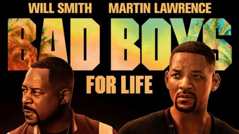 Bad Boys for Life Wins for Movie Night!